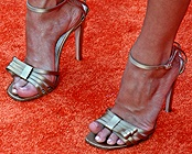 International Celebrity Feet!